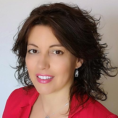 Avvocato Elisabetta Mandelli